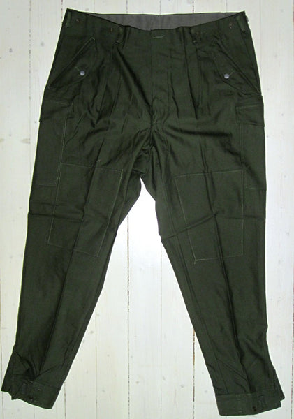 Trousers military / field trousers w / 59Floby Överskottslager