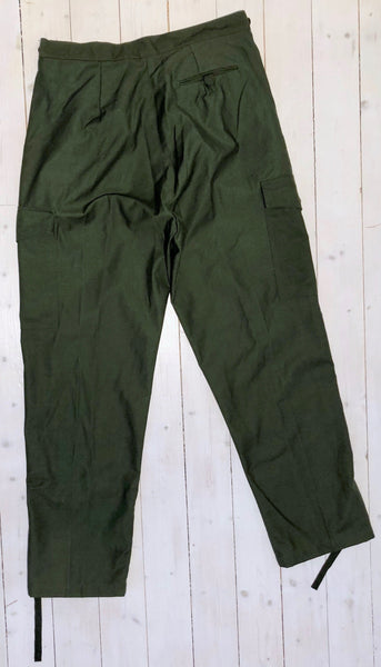 Trousers military / field trousers w / 70Floby Överskottslager