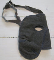 Frost protection mask in woolFloby Överskottslager