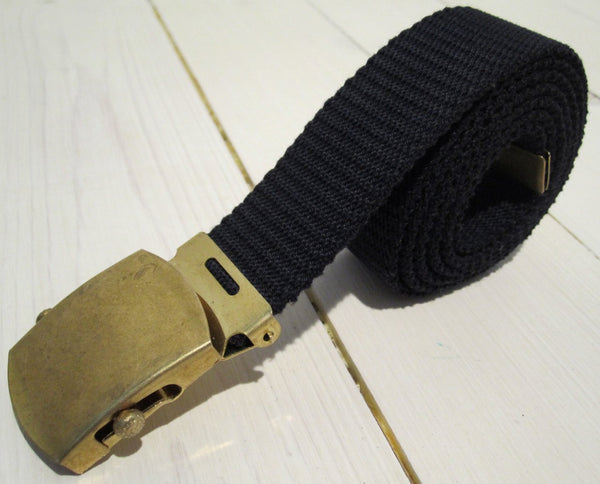 Strap military in fabric-Floby surplus stock