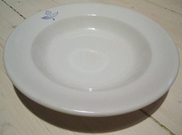 Plate of Air Force in good condition -Floby Överskottslager