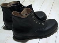 Rubber boots from the military, blackFloby Överskottslager