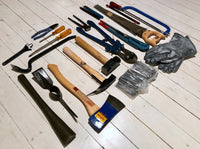 Toolkit in backpack-Floby Överskottslager