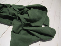 Scarf military, green, used in good conditionFloby Överskottslager