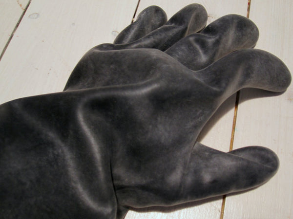 Gloves in rubberFloby Överskottslager