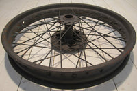 MC wheels for Monarch Albin-Floby Överskottslager