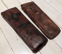 Leather Case for Blacksmith EquipmentFloby Överskottslager