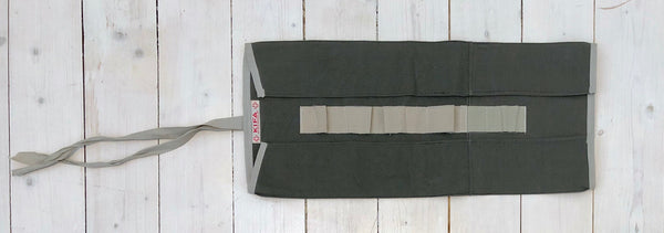 Instrument case in fabric, less-Floby Överskottslager