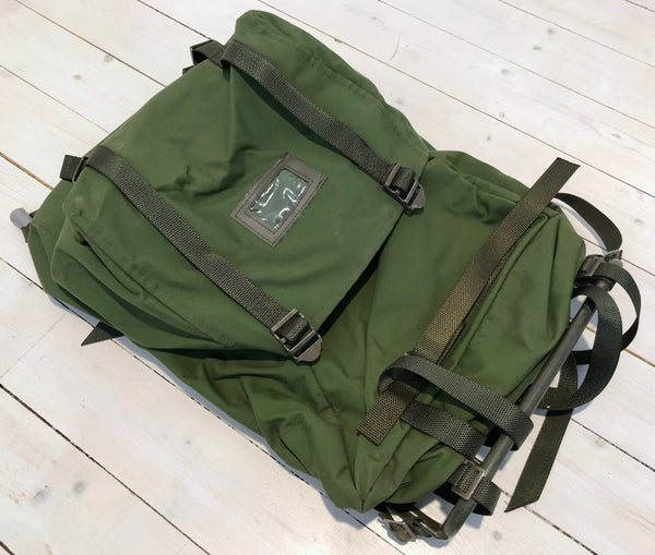 Backpack LK35, used-Floby Överskottslager