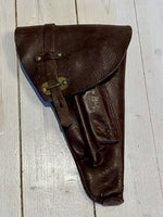 m/40 pistol holster, used condition