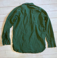 m/59 shirt (fältskjorta), used condition