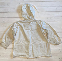 Snow blouse/anorak, use