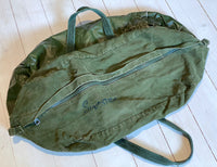 m/69 duffel bag, used condition
