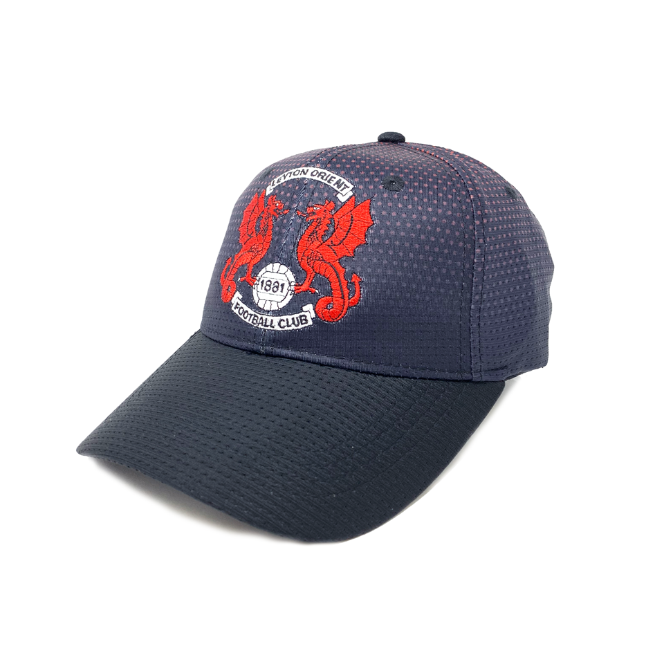 LOFC Spotty Cap Black / Red