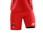 Home Replica Shorts 2020/21 - Mens Adult