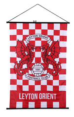 Large LOFC Hanging Pennant