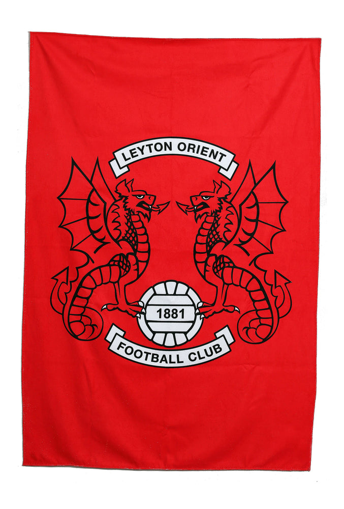 LOFC Beach Towel