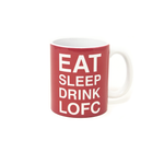 Eat, Sleep, Drink LOFC