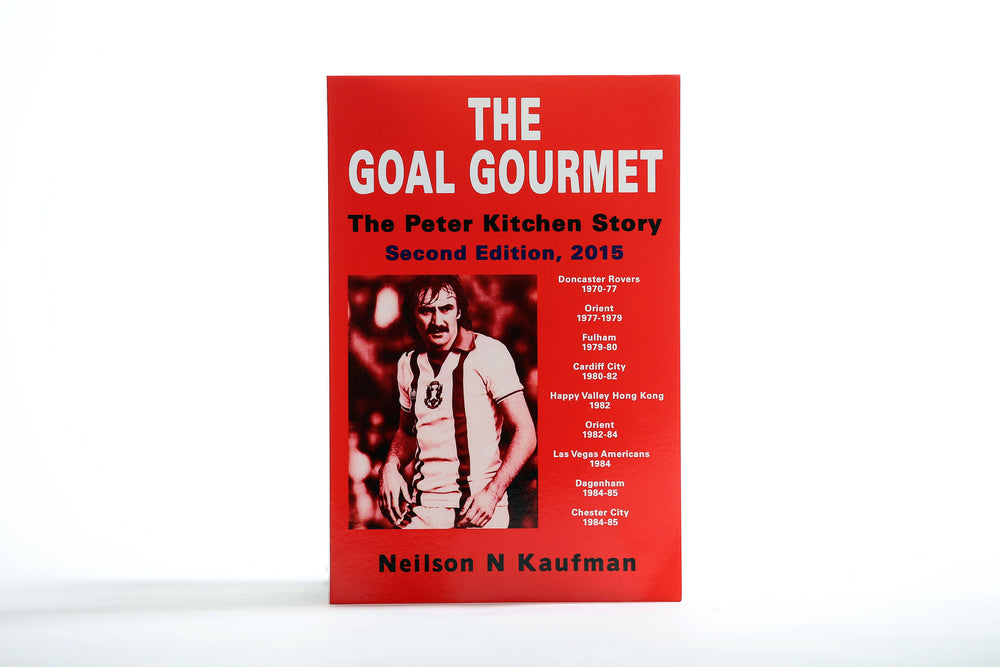 The Goal Gourmet