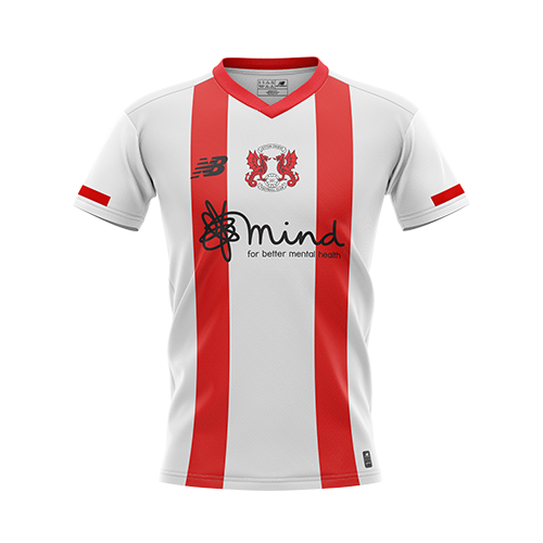 Third S/S Replica Shirt 2020/21 - Mens Adult