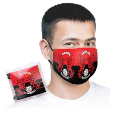 New Style Customised Face Masks