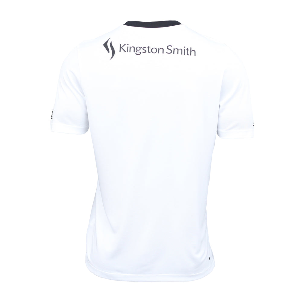 S/S White 3rd Kit Replica 19-20 -  Mens Adult