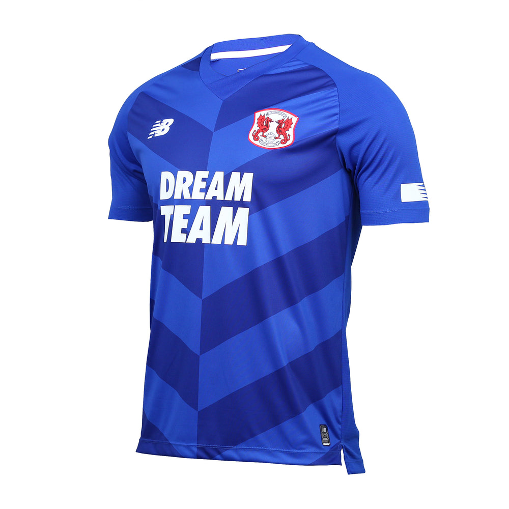 S/S Away Replica Kit 19-20 - Mens Adult