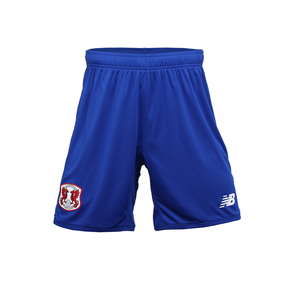 Away Replica Shorts 19-20 - Mens Adult