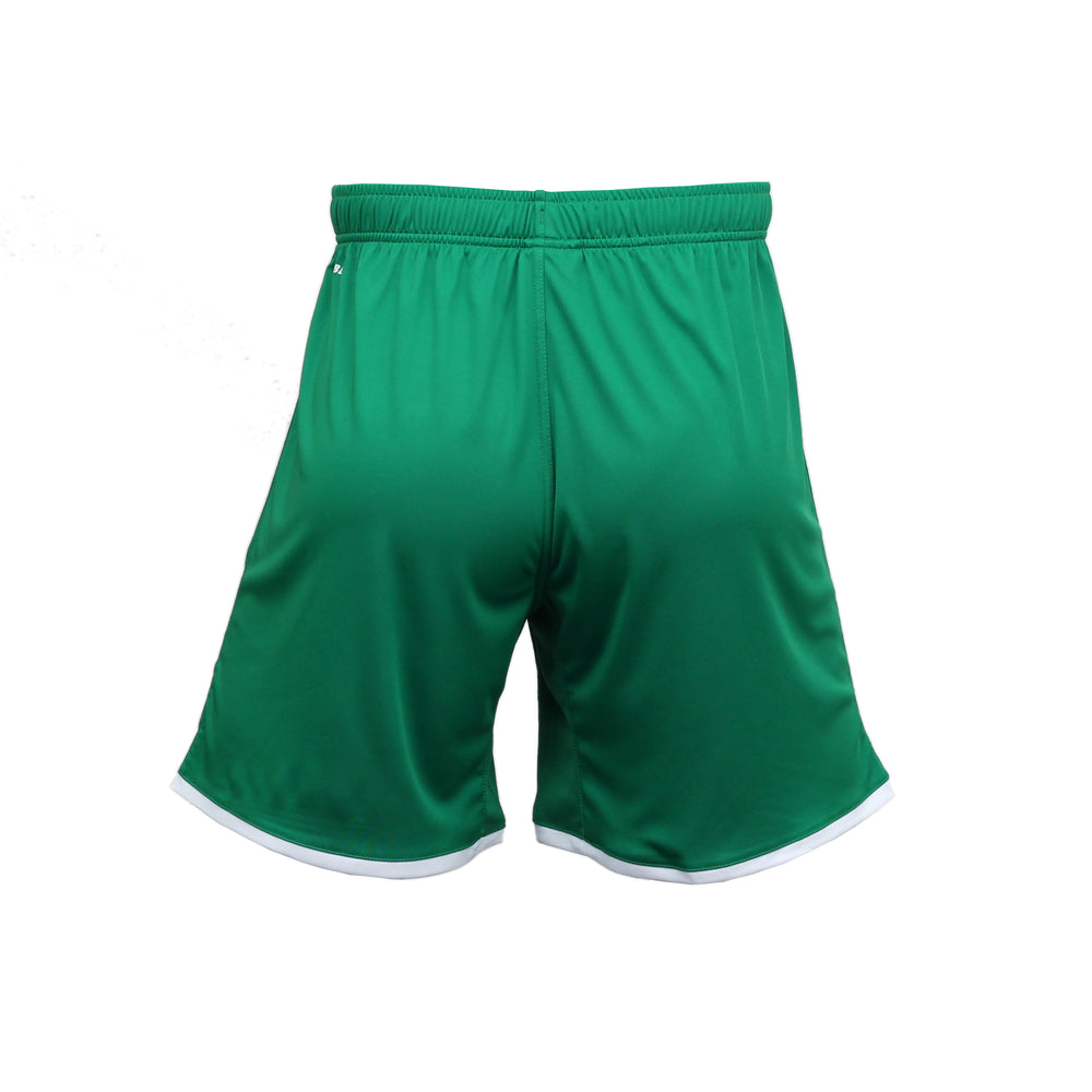 Goalkeeper Replica Shorts Green 19-20 - Mens Adult