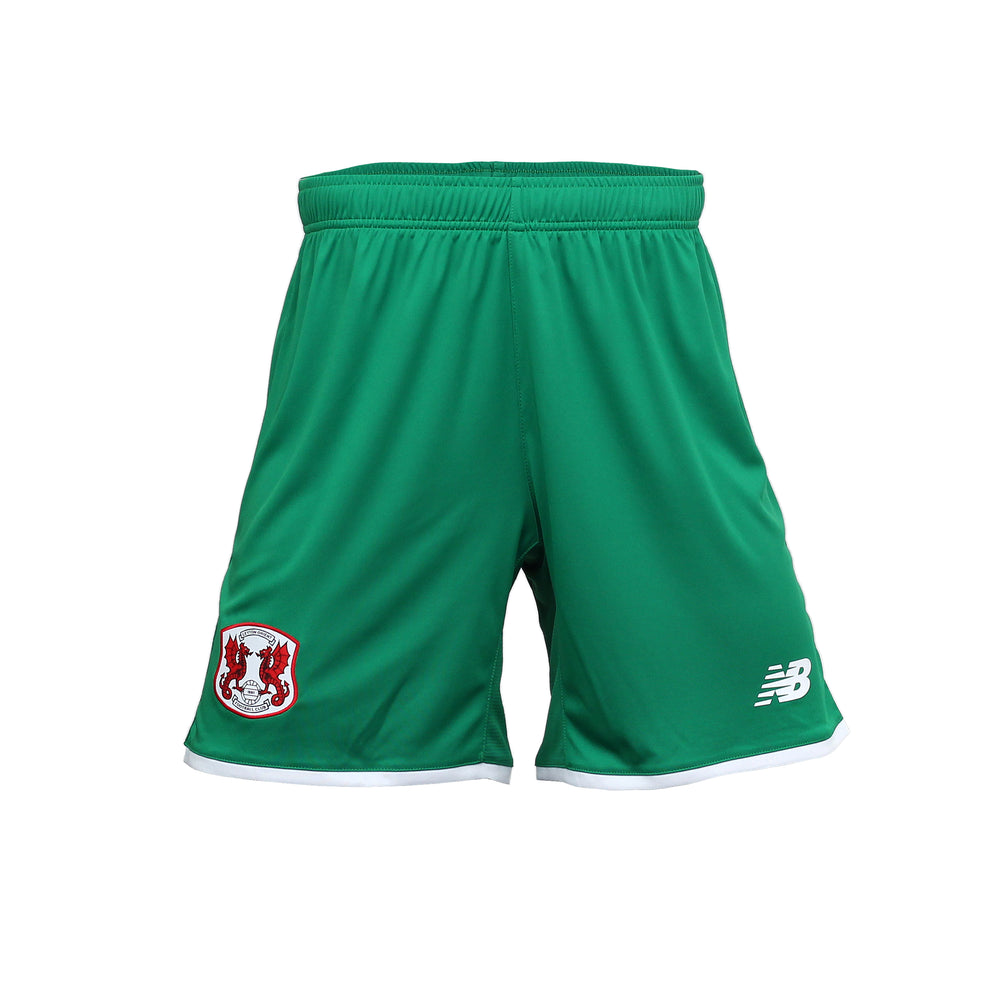 Goalkeeper Replica Shorts Green 19-20 - Junior