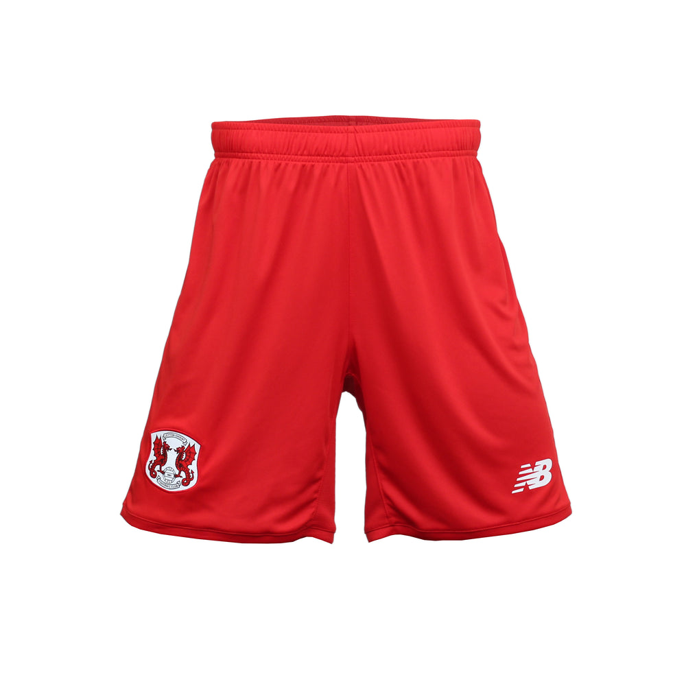 Home Replica Shorts 19-20 - Mens Adult