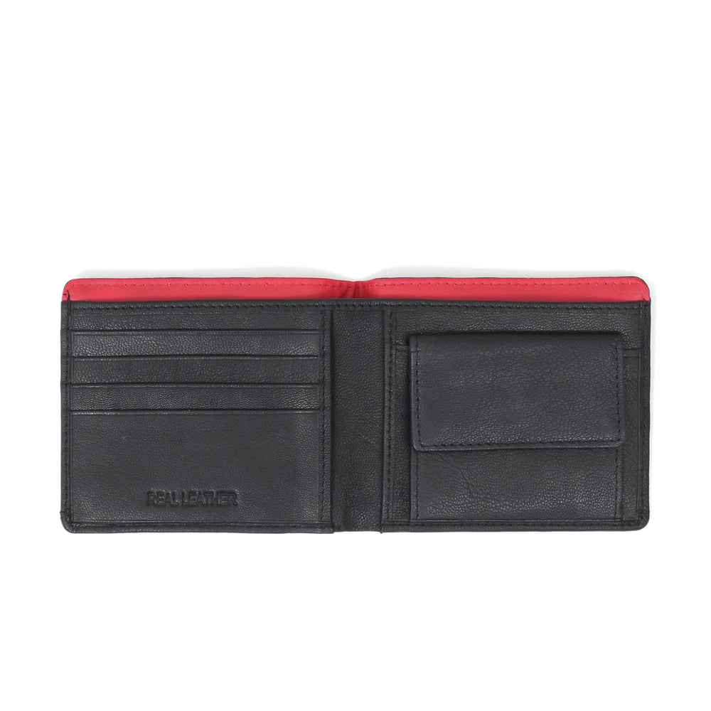 LOFC Leather Wallet