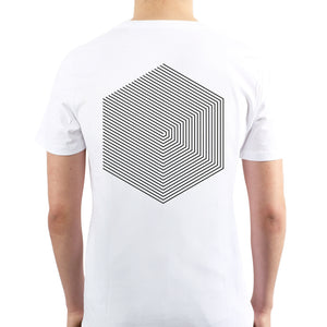 TSHIRT HOMME OPTIC 237