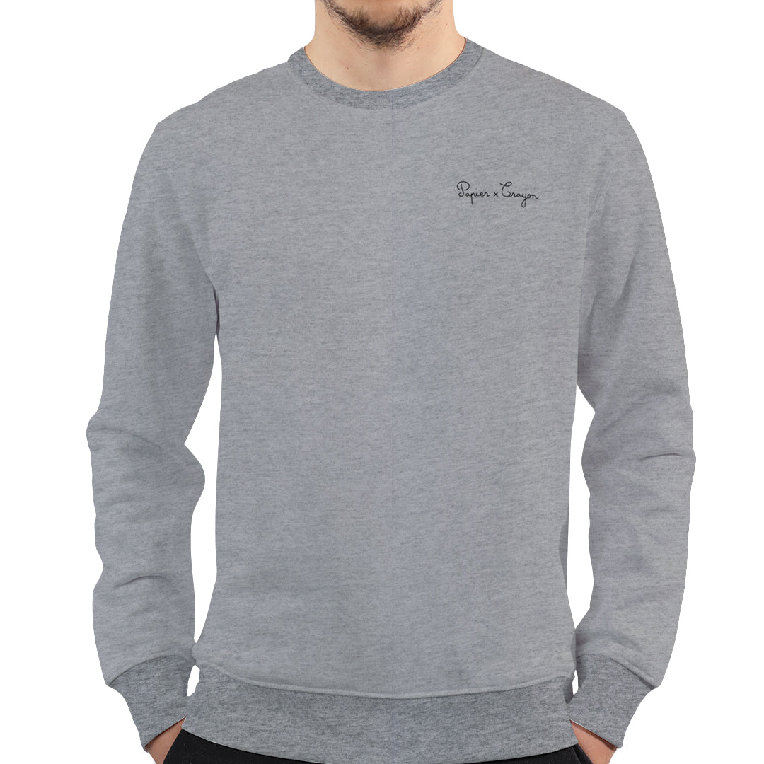 SWEAT HOMME TORTUE