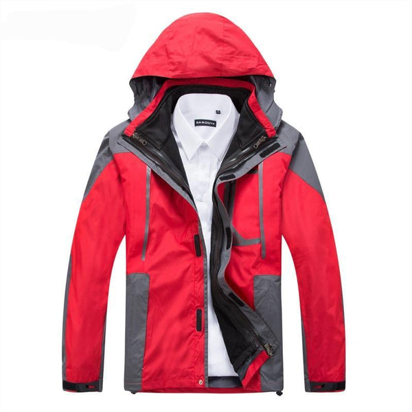 Sport Winter Heated Jacket Men