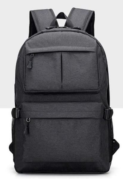 Unisex Design Laptop Backpack