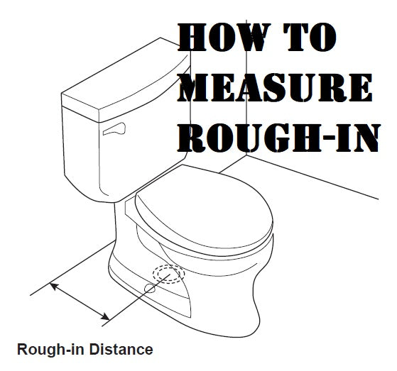 Q&A: Toilet Rough In