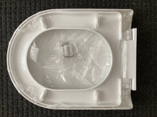 Load image into Gallery viewer, GALBA Plastic Toilet Seat (Soft)