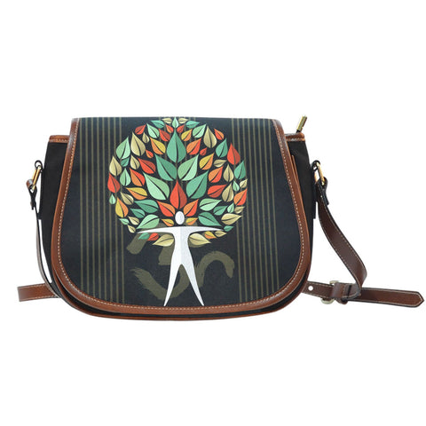 YOGA SADDLE BAG  BAG, carthook_checkout, SADDLE BAG, YOGA BAG- Nichefamily.com