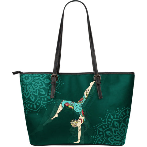 Yoga Large Leather Bag  Bags, carthook_checkout, Large Bag, large bags, Yoga, Yoga Large Leather Bag- Nichefamily.com