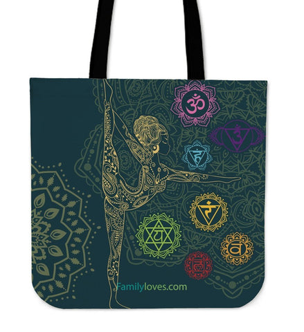 Asana Yoga Bag  Bag, bags, carthook_checkout, yoga- Nichefamily.com