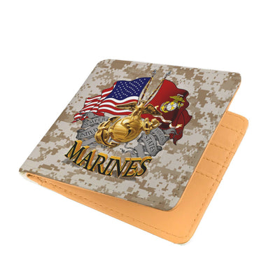 U.S Marines Men's Wallet