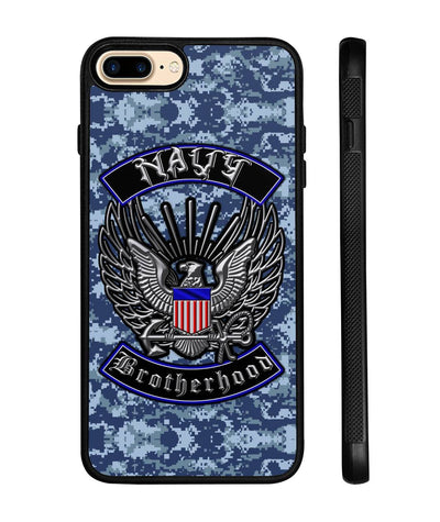 Navy Brotherhood iPhone cases