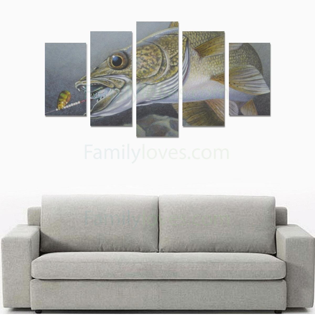 Buy Fly fishing wall art - Familyloves hoodies t-shirt jacket mug cheapest free shipping 50% off