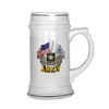 U.S.ARMY, SINCE 1775, THIS WE'LL DEFEND BEER STEIN Drinkware army, beer stein, carthook_armyjacket, carthook_checkout, meta-related-collection-army, veteran- Nichefamily.com