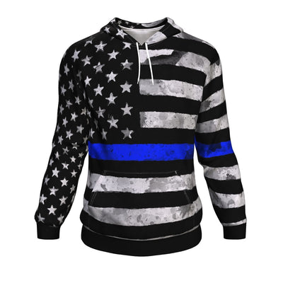 Buy Blue Line ugly christmas hoodie - Familyloves hoodies t-shirt jacket mug cheapest free shipping 50% off