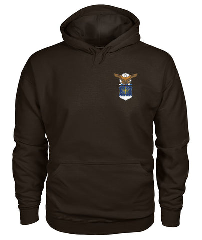 U.S AIRFORCE VETERAN HOODIE wp Hoodies - Nichefamily.com