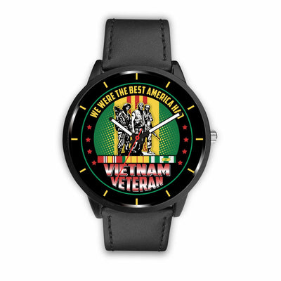 Buy WE WERE THE BEST AMERICA HAD - VIETNAM VETERAN WATCH - Familyloves hoodies t-shirt jacket mug cheapest free shipping 50% off
