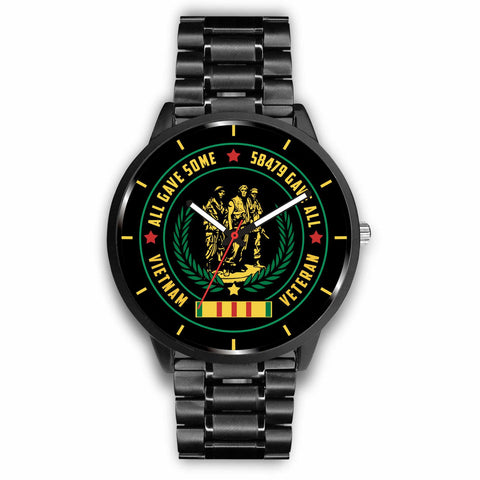ALL GAVE SOME 58479 GAVE ALL - VIETNAM VETERAN WATCH Watch carthook_checkout, meta-related-collection-veterans, meta-related-collection-watches, meta-related-collection-women-veteran, veteran