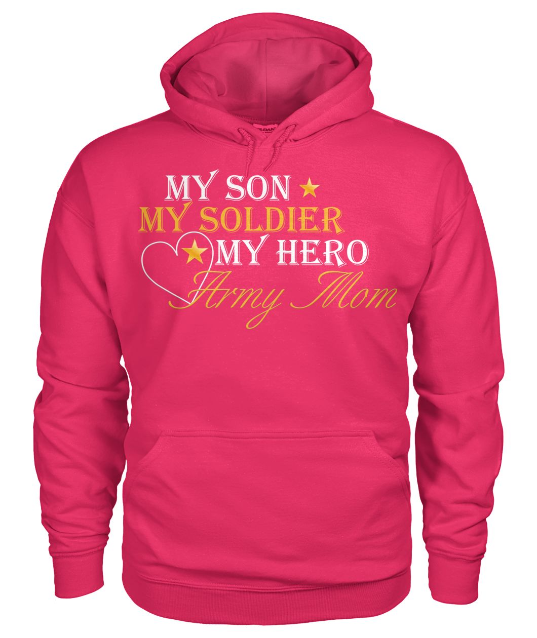 My son my soldier my hero army mom women wp